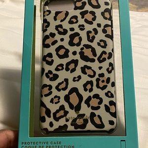 Kate Spade IPhone 7/8 phone case